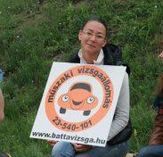 Batta Mass VSZK 2012